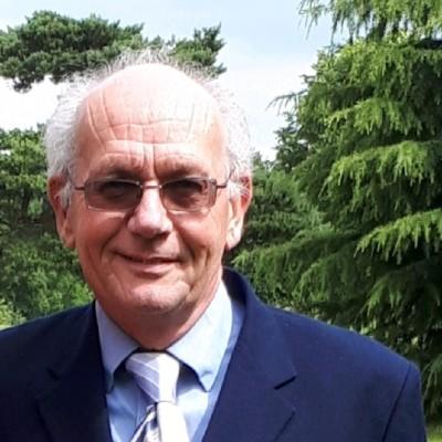 David Simmonds